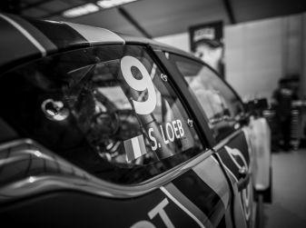 I commenti del Team Peugeot Total alla vigilia della gara portoghese