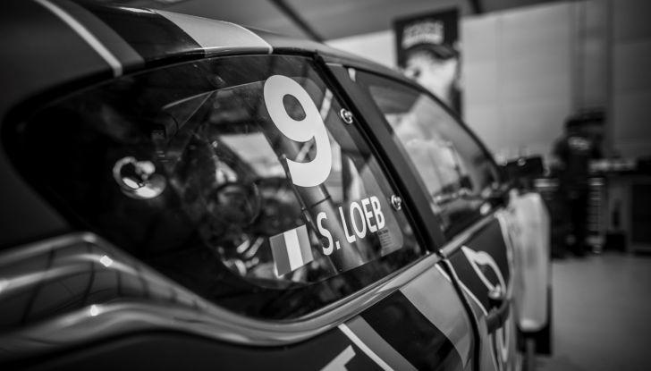 I commenti del Team Peugeot Total alla vigilia della gara portoghese - Foto 1 di 4