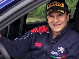 Peugeot Sport Italia – Video Preview Rally Isola d'Elba 2018