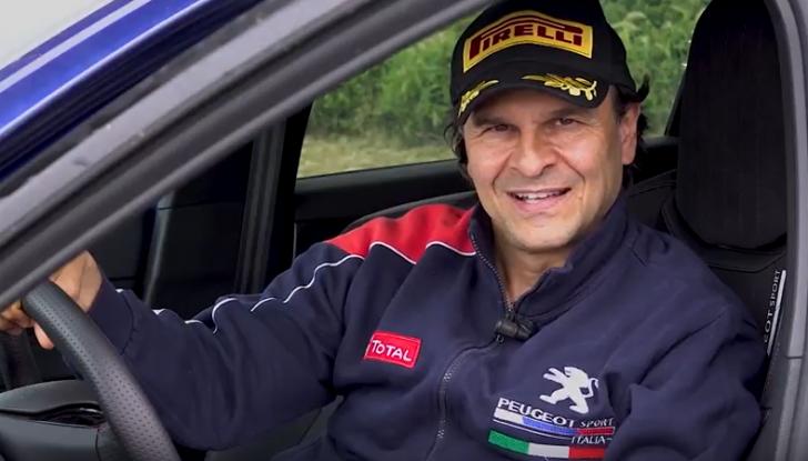 Peugeot Sport Italia – Video Preview Rally Isola d'Elba 2018 - Foto  di