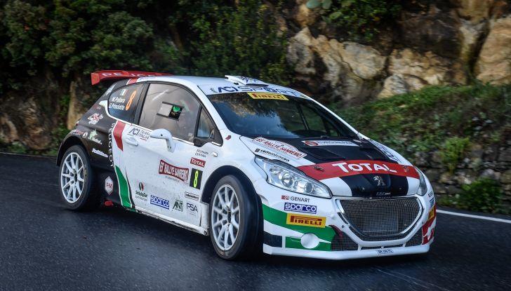 Il siciliano Marco Pollara (Peugeot 208 T16 ufficiale) è pronto per la gara di casa - Foto 2 di 3