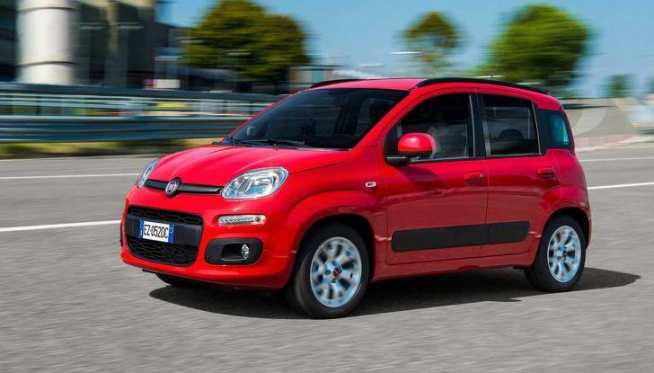 Perché comprare un'auto Diesel, benzina, GPL, metano, ibrida o elettrica? - Foto 11 di 18