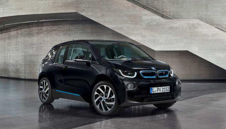 Incentivi auto elettriche pagati con nuove tasse per gli automobilisti? - Foto 16 di 18