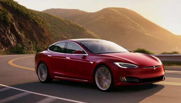 Incentivi auto elettriche pagati con nuove tasse per gli automobilisti? - Foto 8 di 18