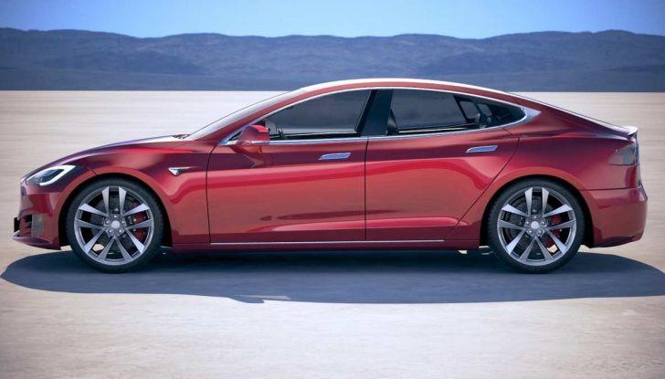 Incentivi auto elettriche pagati con nuove tasse per gli automobilisti? - Foto 2 di 18