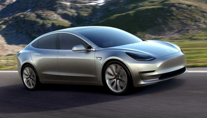 Incentivi auto elettriche pagati con nuove tasse per gli automobilisti? - Foto 13 di 18