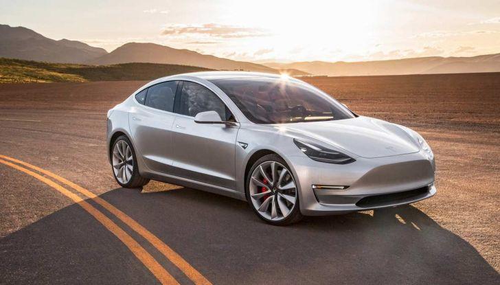 Perché comprare un'auto Diesel, benzina, GPL, metano, ibrida o elettrica? - Foto 17 di 18