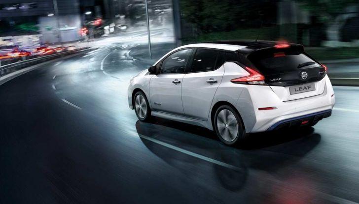 Incentivi auto elettriche pagati con nuove tasse per gli automobilisti? - Foto 10 di 18