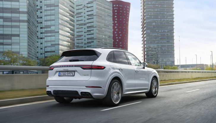 Porsche non produrrà più auto Diesel dal 2018 - Foto 2 di 6