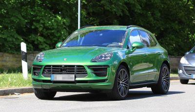 Porsche Macan 2019, il SUV di Stoccarda è sempre più premium