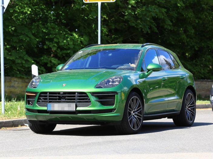 Porsche Macan 2019, il SUV di Stoccarda è sempre più premium - Foto 3 di 13