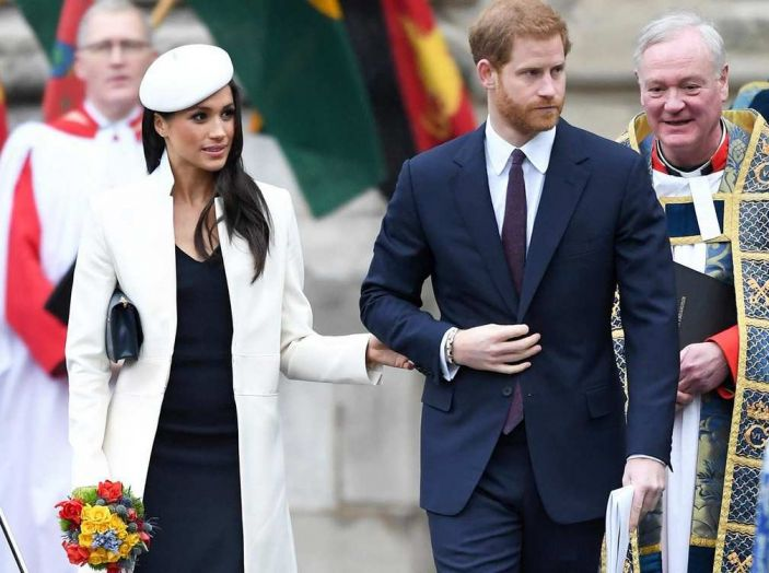 Quale sarà l'automobile del Royal Wedding tra Harry e Meghan? - Foto 2 di 7