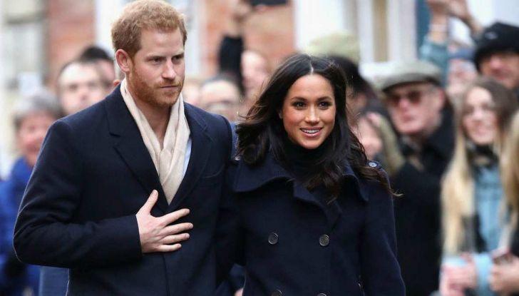 Quale sarà l'automobile del Royal Wedding tra Harry e Meghan? - Foto 3 di 7