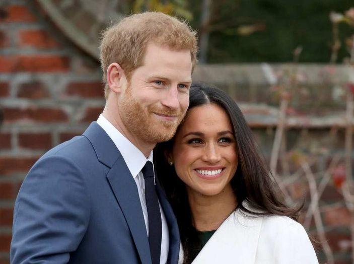 Quale sarà l'automobile del Royal Wedding tra Harry e Meghan? - Foto 5 di 7