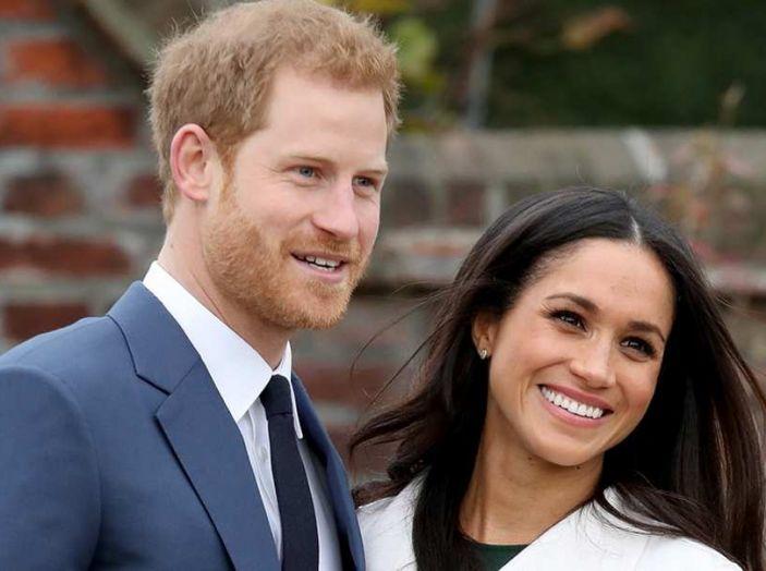 Quale sarà l'automobile del Royal Wedding tra Harry e Meghan? - Foto 1 di 7