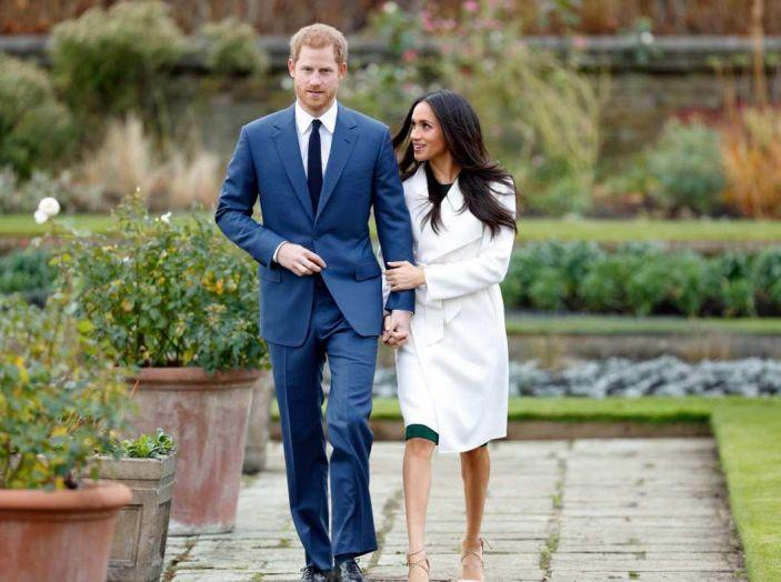 Quale sarà l'automobile del Royal Wedding tra Harry e Meghan? - Foto 6 di 7