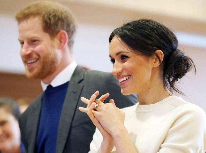 Quale sarà l'automobile del Royal Wedding tra Harry e Meghan? - Foto 7 di 7