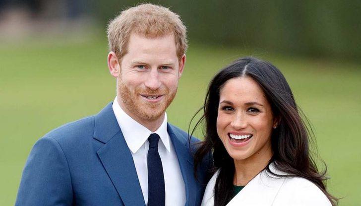 Quale sarà l'automobile del Royal Wedding tra Harry e Meghan? - Foto 4 di 7