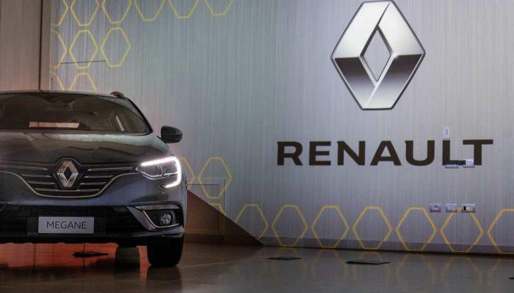 Renault Megane DUEL e DUEL2, i nuovi livelli della gamma berline - Foto 1 di 20
