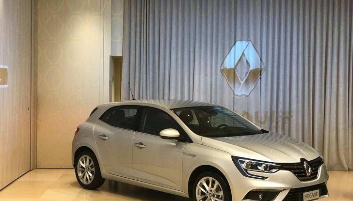 Renault Megane DUEL e DUEL2, i nuovi livelli della gamma berline - Foto 7 di 20