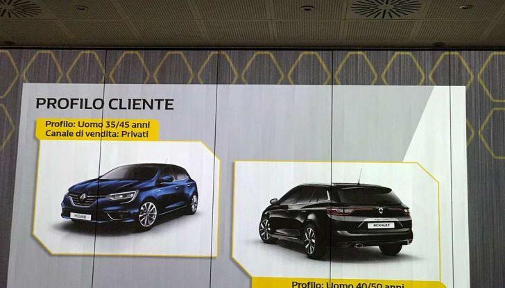 Renault Megane DUEL e DUEL2, i nuovi livelli della gamma berline - Foto 13 di 20
