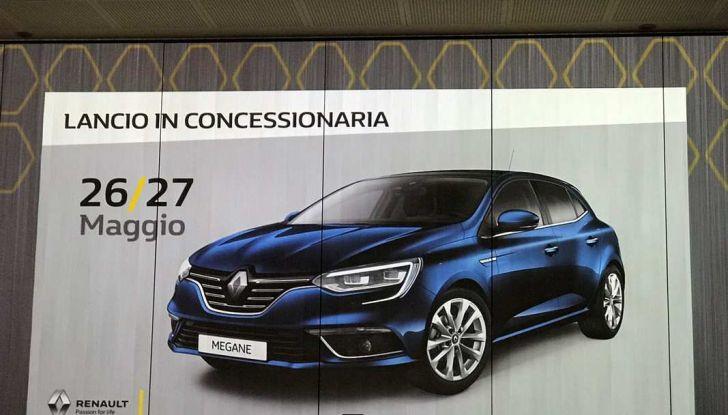 Renault Megane DUEL e DUEL2, i nuovi livelli della gamma berline - Foto 5 di 20