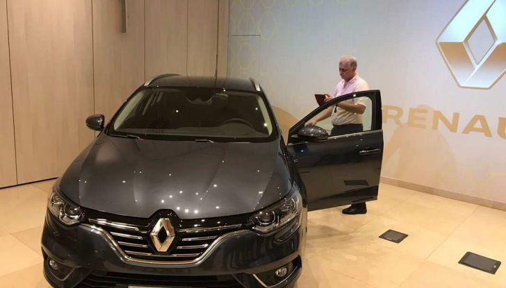 Renault Megane DUEL e DUEL2, i nuovi livelli della gamma berline - Foto 9 di 20
