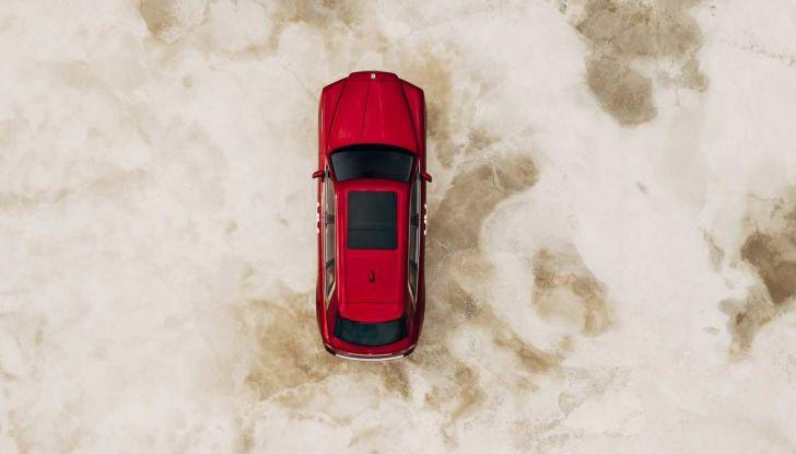 Rolls-Royce Cullinan, il suv più lussuoso del mondo - Foto 3 di 14