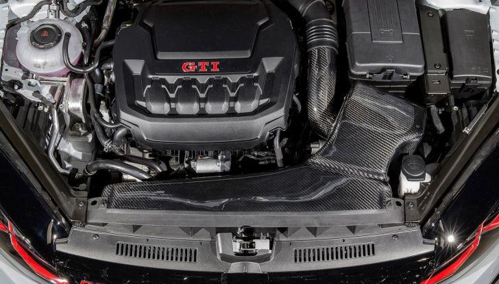 Volkswagen Golf GTI Next Level, la sportiva di razza al Worthersee - Foto 7 di 22