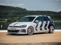 Volkswagen Golf GTI Next Level, la sportiva di razza al Worthersee