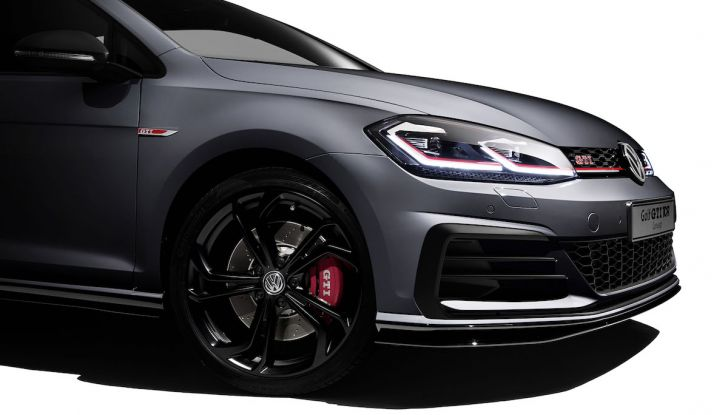 Volkswagen Golf GTI Next Level, la sportiva di razza al Worthersee - Foto 14 di 22