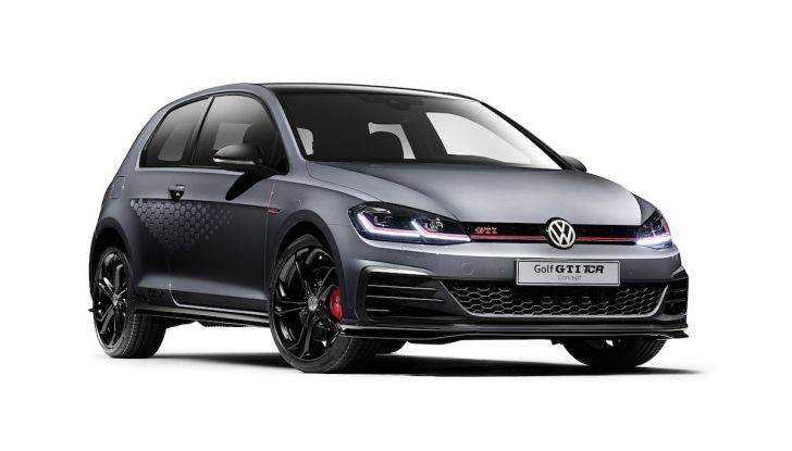 Volkswagen Golf GTI Next Level, la sportiva di razza al Worthersee - Foto 17 di 22