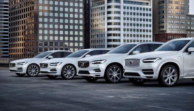Volvo, l'addio al Diesel: dalla S60 2018 niente più auto a gasolio