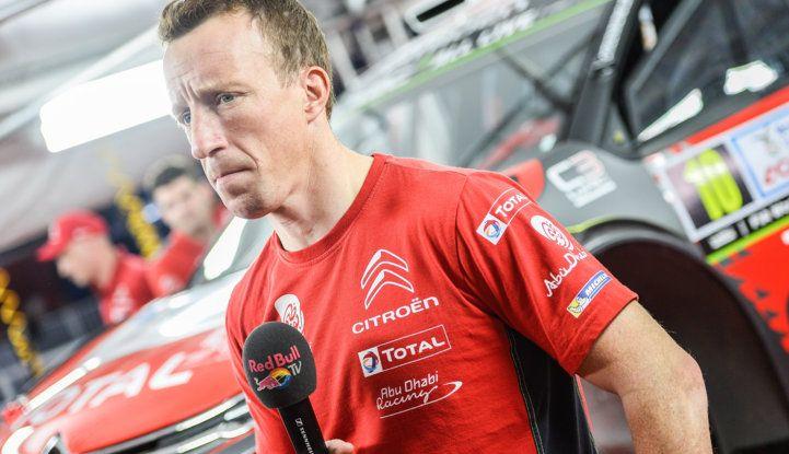 WRC Portogallo 2018: le dichiarazioni del team Citroën. - Foto 2 di 4