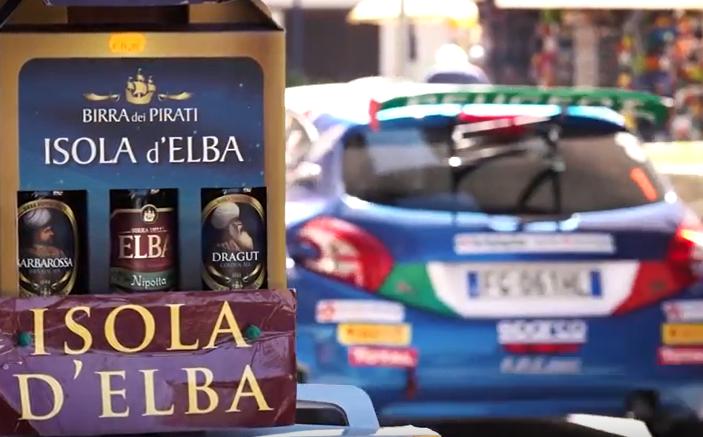 Video dello shakedown Peugeot al 51° Rallye Elba - Foto 1 di 1