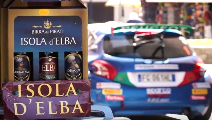 Video dello shakedown Peugeot al 51° Rallye Elba - Foto  di