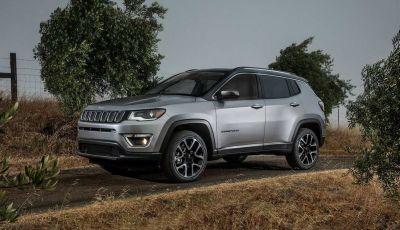Tutti i finanziamenti Jeep: Leasing e Rateale per tutte le tasche