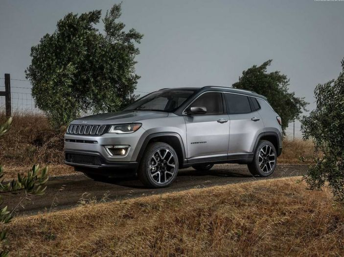 Jeep per il business: tutto quello che serve sapere su offerte e promozioni - Foto 7 di 11