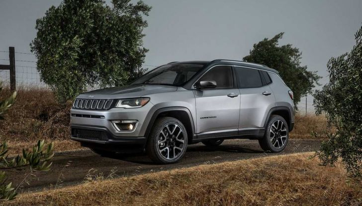 Tutti i finanziamenti Jeep: Leasing e Rateale per tutte le tasche - Foto 2 di 19