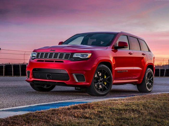 Tutti i finanziamenti Jeep: Leasing e Rateale per tutte le tasche - Foto 8 di 19