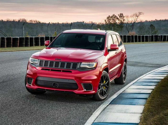 Tutti i finanziamenti Jeep: Leasing e Rateale per tutte le tasche - Foto 13 di 19