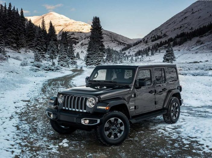 Tutti i finanziamenti Jeep: Leasing e Rateale per tutte le tasche - Foto 15 di 19