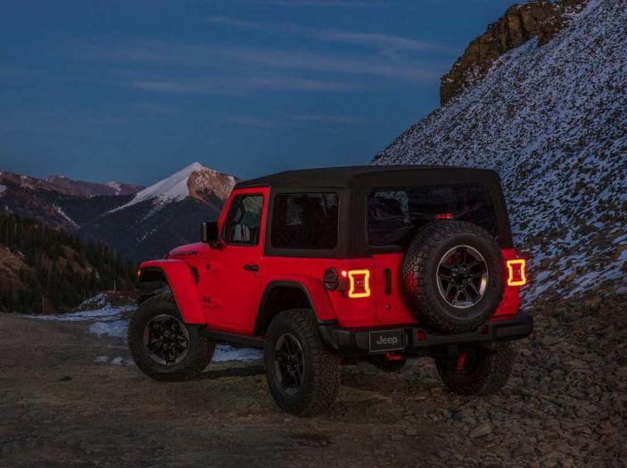 Tutti i finanziamenti Jeep: Leasing e Rateale per tutte le tasche - Foto 3 di 19