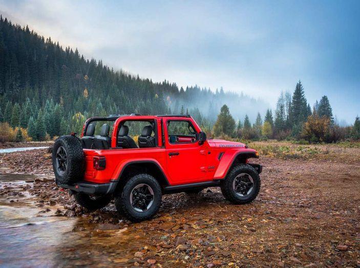 Tutti i finanziamenti Jeep: Leasing e Rateale per tutte le tasche - Foto 1 di 19