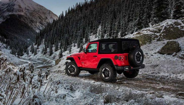 Tutti i finanziamenti Jeep: Leasing e Rateale per tutte le tasche - Foto 4 di 19