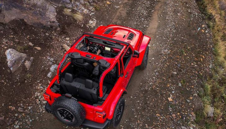 Tutti i finanziamenti Jeep: Leasing e Rateale per tutte le tasche - Foto 5 di 19