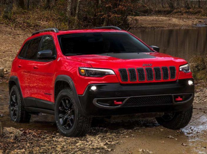 Tutti i finanziamenti Jeep: Leasing e Rateale per tutte le tasche - Foto 11 di 19