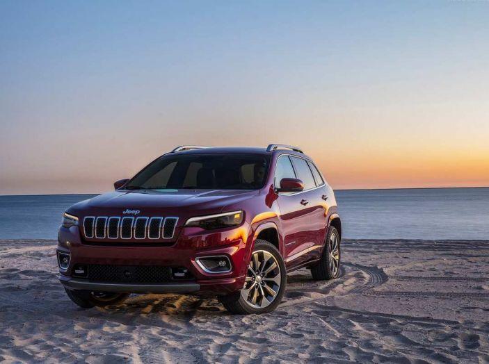 Tutti i finanziamenti Jeep: Leasing e Rateale per tutte le tasche - Foto 6 di 19