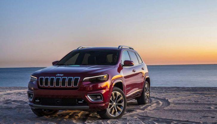 Jeep per il business: tutto quello che serve sapere su offerte e promozioni - Foto 9 di 11