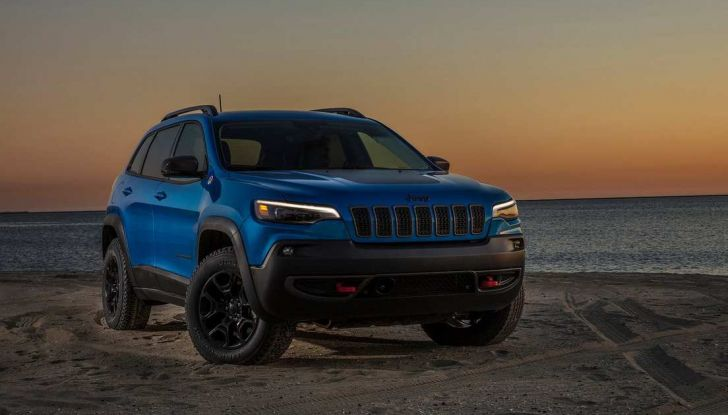 Tutti i finanziamenti Jeep: Leasing e Rateale per tutte le tasche - Foto 7 di 19